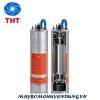 Máy bơm nước giếng khoan cánh nhựa chịu cát 4 inch Coverco NPS4 SN 412/11 3