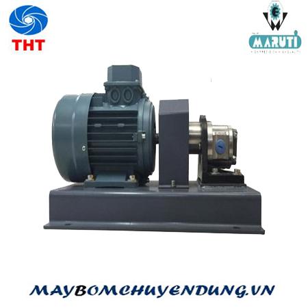 Máy bơm được hóa chất Maruti MESX-200-2 5 HP