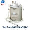 bom hut chan khong cong nghiep aquasystem